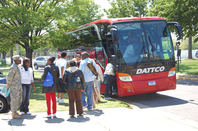 HBCA Annual Historically Black College Tour